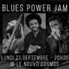 affiche Blues Power Jam #61