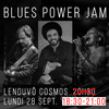 affiche Blues Power Jam #62