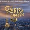 PARIS COMEDY CLUB