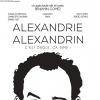 ALEXANDRIE ALEXANDRIN
