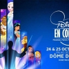 affiche DISNEY IN CONCERT - MAGICAL MOVIES FROM THE MOVIES