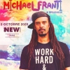 affiche MICHAEL FRANTI & THE SPEARHEAD
