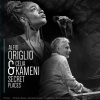 "Célia KAMENI & Alfio ORIGLIO ""Secret Places"""