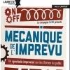 MECANIQUE DE L'IMPREVU - IMPRO PARIS