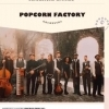 affiche Popcorn Factory Orchestra