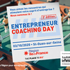 affiche Entrepreneur Coaching Day