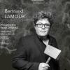 BERTRAND LAMOUR -