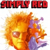 affiche SIMPLY RED - Blue Eyed Soul Tour