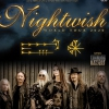 affiche NIGHTWISH - WORLD TOUR 2020
