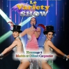 LE VARIETY SHOW