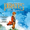 affiche PIRATES - LE DESTIN D'EVAN KINGSLEY