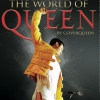 affiche THE WORLD OF QUEEN BY COVERQUEEN