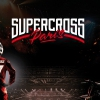 affiche SUPERCROSS DE PARIS