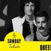 affiche Sunday Tribute - Queen // Supersonic
