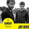 affiche Sunday Tribute - Joy Division // Supersonic