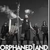 affiche ORPHANED LAND + GUEST