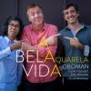 J-Luc OBOMAN FILLON & AQUARELA TRIO - « A BELA VIDA »