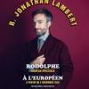 JONATHAN LAMBERT - RODOLPHE
