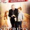 MES SECRETS MAGIQUES