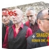 affiche SHAGGY DOGS + RONAN ONE MAN BAND