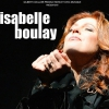 affiche ISABELLE BOULAY