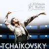 TCHAIKOVSKY. PRO ET CONTRA - BORIS EIFMAN BALLET