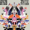 affiche EMILE PARISIEN - DOUBLE SCREENING - JAZZ AU FIL DE L'OISE 2020