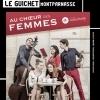 AU CHOEUR DES FEMMES