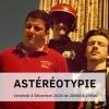 Astéréotypie - Concert