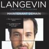 LUC LANGEVIN - MAINTENANT, DEMAIN