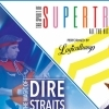 affiche ROCK LEGENDS : Hommage à Supertramp et Dire Straits