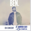BEN. + PREMIERE PARTIE