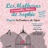 LES MALHEURS DE SOPHIE - 6 NOUVELLES BETISES