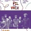 SAN SALVADOR - FESTIVAL AU FIL DES VOIX 2021