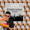 MICHEL + 1ERE PARTIE