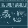 affiche THE DANDY WARHOLS