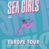 affiche SEA GIRLS