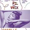 CAMILLE BERTAULT - FESTIVAL AU FIL DES VOIX 2021