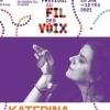 KATERINA FOTINAKI - FESTIVAL AU FIL DES VOIX 2021