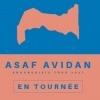 ASAF AVIDAN & BAND - THE ANAGNORISIS TOUR