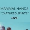 MAMMAL HANDS + PREMIERE PARTIE