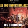LES 1001 NUITS DU JAZZ - LES CROONERS : DE FRANK SINATRA À HUGH COLTMAN