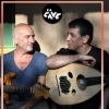 Interzone : Serge Teyssot-Gay et Khaled Aljaramani x La Cave Argenteuil