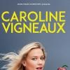 CAROLINE VIGNEAUX - CROQUE LA POMME
