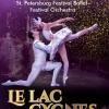 LE LAC DES CYGNES - St. Petersburg Festival Ballet