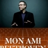 affiche MON AMI BEETHOVEN