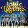 affiche CELTIC LEGENDS - FROM BELFAST TO DUBLIN - TOUR 2021