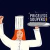 Priceless Soupers saison 9 - la main à la pâte !