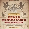 affiche TRIBUTE TO ENNIO MORRICONE