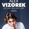 ALEX VIZOREK - AD VITAM